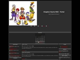 Forum free : Kingdom Hearts MAX