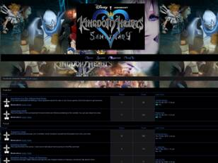 Forum gratis : Kingdom Hearts Sanctuary