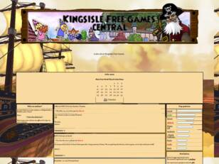 Kingsisle Free Games Central