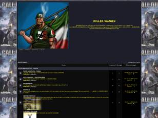 Forum gratis : KILLER WaNtEd