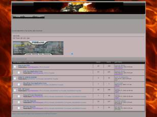 Kill Them All Clan Forum