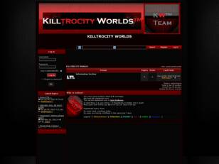 Killtrocity Worlds™