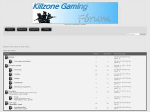 KillZone Gaming Fórum