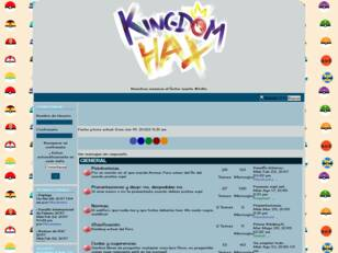 Kingdom Hax
