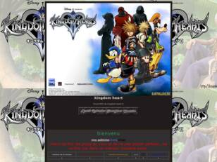 kingdom heart