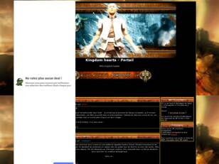 Forum gratuit : Kingdom hearts