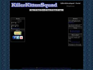 Free forum : KillerKittenSquad
