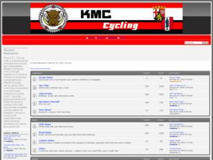 KMC Cycling Club Forum