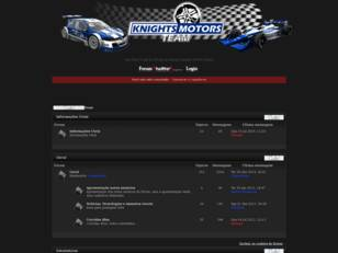 Forum gratis : Knights Motors Team
