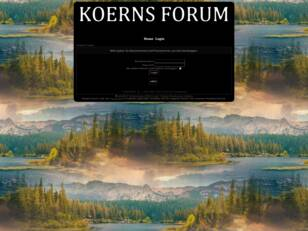 Koerns Forum