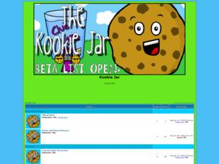 Free forum : Kookie Jar