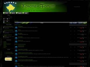 By Albion : Kosova-Forum