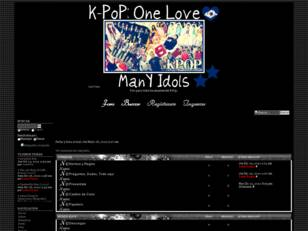 K-Pop: One Love, Many Idols