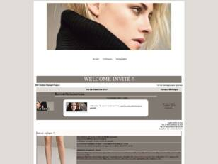 Welcome on It's OK to be YOU Forum | Dedicated to Kristen Stewart