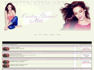 Kristen Stewart around the world