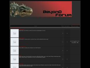 Forum gratis : Beyond Server Interlude