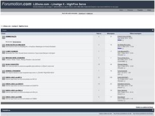 Forum gratis : L2Dune.com - LineAge II - HighFive Serve