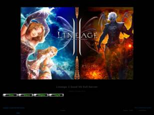 Lineage 2 Good VS Evil Server