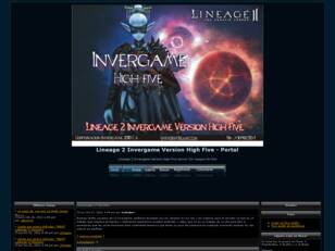 Foro gratis : Lineage 2 Isogame Second Throne