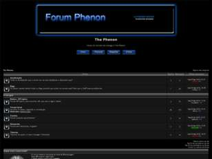 The Phenon