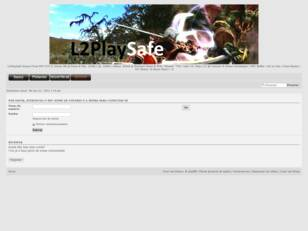 L2PlaySafe PvP Server - Gracia Final