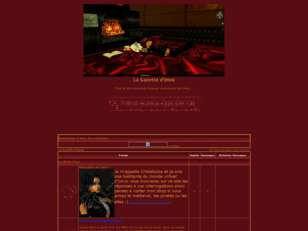 LA GAZETTE D'IMVU
