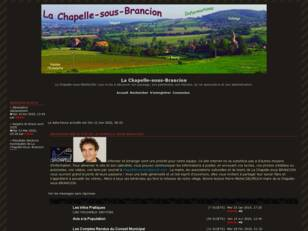 La Chapelle-sous-Brancion