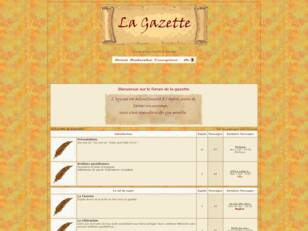 La Gazette de Zepirates