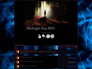 Midnight Sun RPG