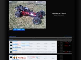 Free forum : largescale baja