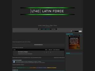 |Lt4c| LatinForce