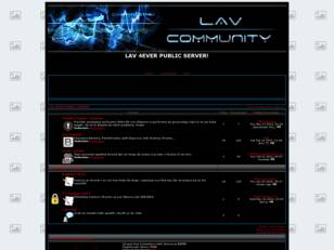 LAV PUBLIC FORUM (BY SUDAC)