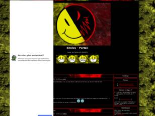 creer un forum : Smiley