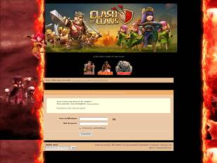 LCDA Clan's Clash of Clan forum