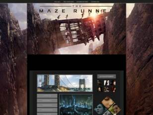 The Maze Runner RPG