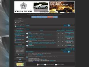Chrysler LeBaron-Forum