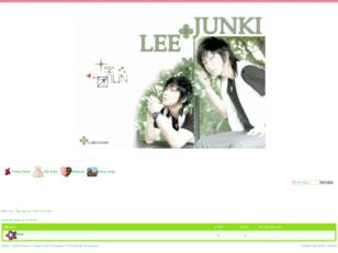 Lee Jun Ki 'z Vietnamese Fanclub