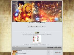 Le meilleur forum de One Piece