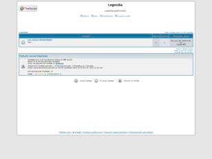 Free forum : Legendia