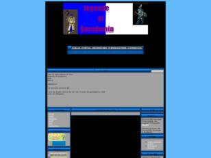 legends of saradomin
