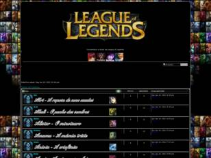League of Legends Brasil