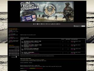 Forum gratis : Legiao Airsoft Team