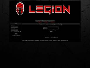 Legion Gaming Clan
