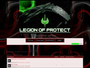 Legion of Protect - LoP Forum