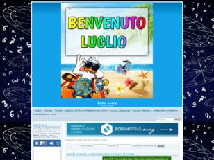 Forum gratis : Lotto Lerry