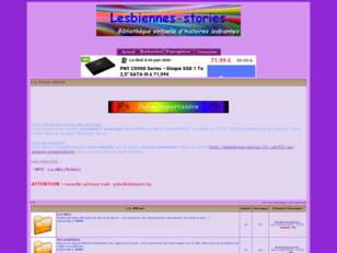 L.S. Le forum officiel du site