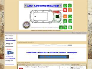 PlateForme d assistance AUTOMOBILE et INFORMATIQUE