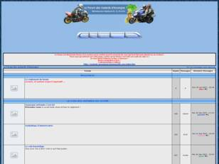 Les motards du 63 43 03 15