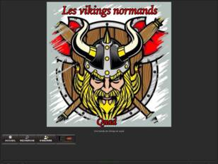 Forumactif.com : Les vikings normands
