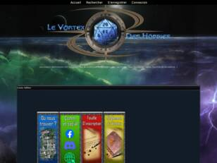 Le Vortex Des Hobbies